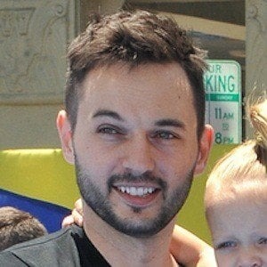Matthew Rutler 1 of 2