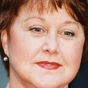 Susan Ruttan Headshot