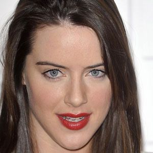 Michelle Ryan 1 of 5