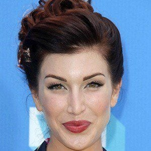 Stevie Ryan 1 of 4