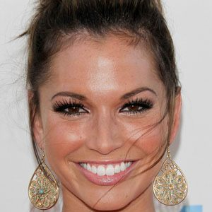 Melissa Rycroft 1 of 5