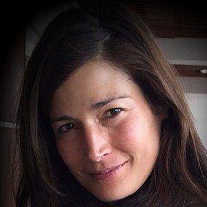 Kathy Sáenz Headshot