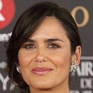Elena Sánchez Headshot