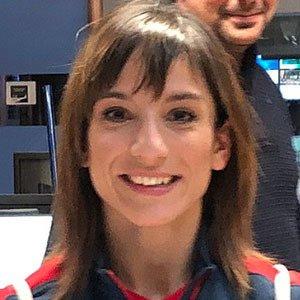 Sandra Sánchez Jaime Headshot