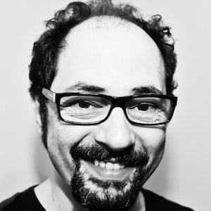 Jordi Sánchez Headshot