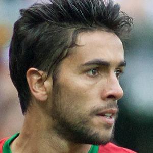 Sílvio Sá Pereira Headshot