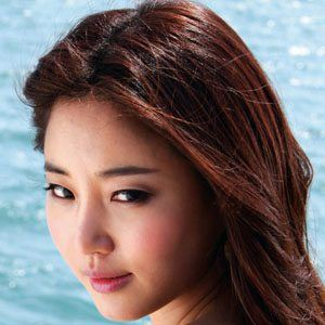 Kim Sa-Rang Headshot