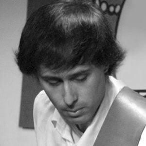Igor Saavedra Headshot
