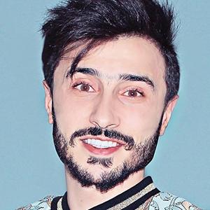 Naseem Sabah 1 of 6