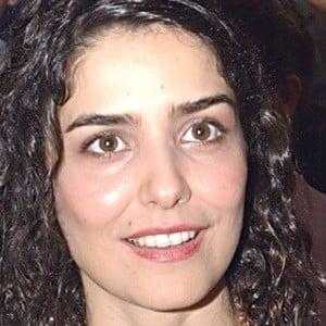 Leticia Sabatella Headshot