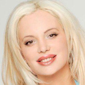 Sabrina Sabrok 1 of 3