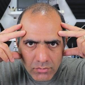 Mehdi Sadaghdar 1 of 2