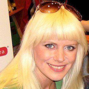 Maria Sadowska Headshot