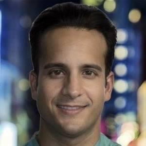 Shawn Sadri 1 of 6