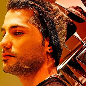 Ahmad Saeedi Headshot