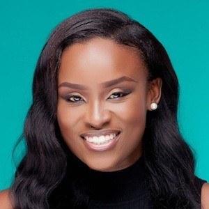Jessica Opare Saforo 1 of 4