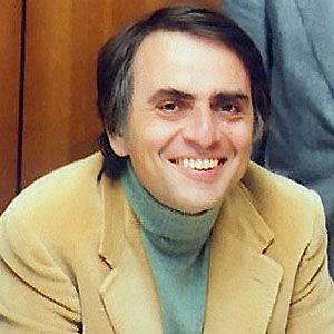 Carl Sagan 1 of 4