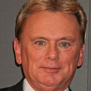 Pat Sajak 1 of 7