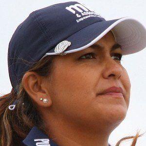 Lizette Salas Headshot