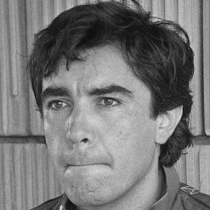 Eliseo Salazar Headshot