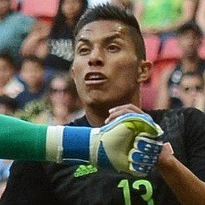 Carlos Salcedo Headshot