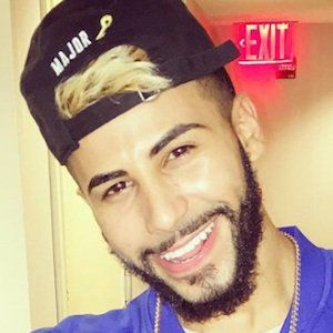 Adam Saleh 1 of 10