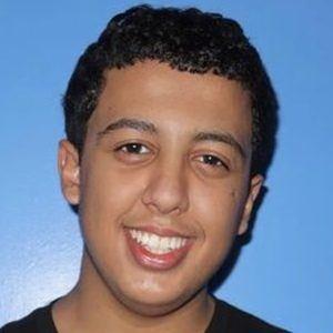Hamzah Saleh 1 of 10