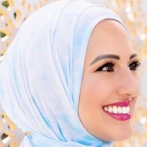 Sana Saleh 1 of 10