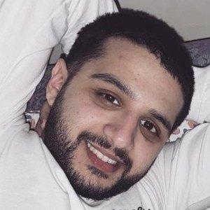 Yousif Saleh 1 of 10