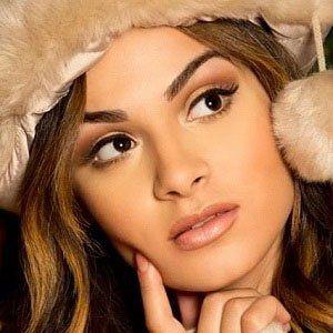 Christina Salgado Headshot