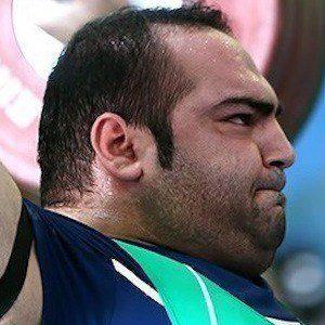 Behdad Salimi Headshot