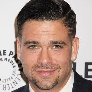Mark Salling 1 of 10