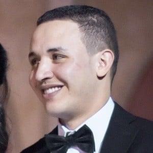 Ayoub Salma & Ayoub Headshot