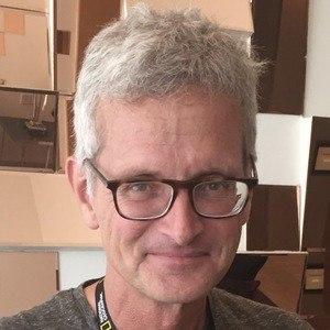 Paul Salopek Headshot