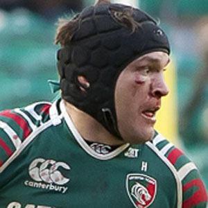 Julian Salvi Headshot