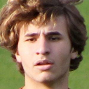 Sergi Samper Headshot