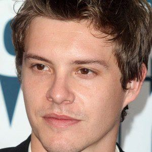 Xavier Samuel 1 of 9