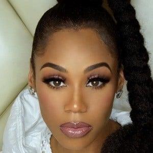Monique Samuels 1 of 10
