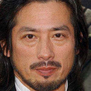Hiroyuki Sanada 1 of 5
