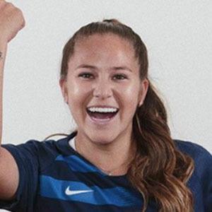 Ashley Sanchez 1 of 5