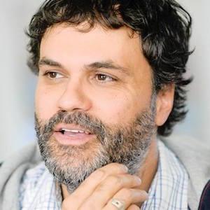 Eduardo Sánchez Headshot