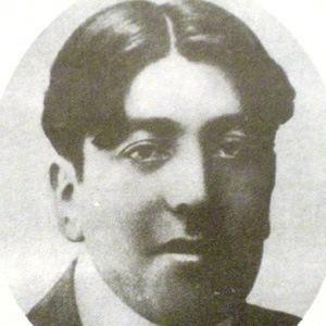 Florencio Sanchez Headshot
