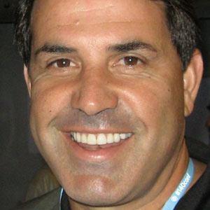 Rick Sánchez Headshot