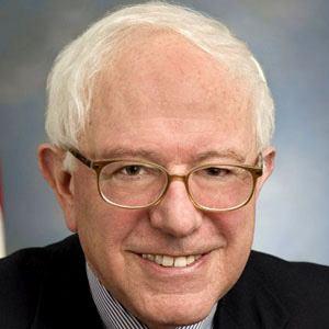 Bernie Sanders 1 of 3