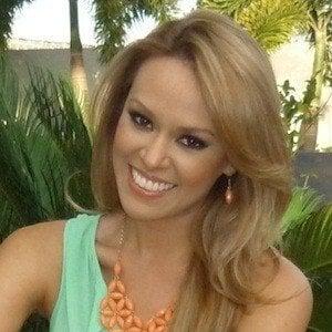 Luciana Sandoval Headshot
