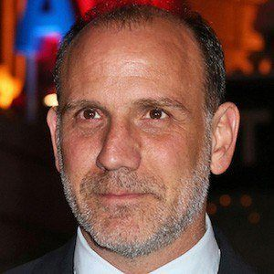 nick sandow boardwalk empire