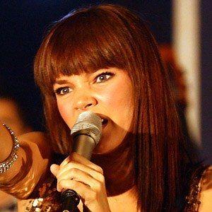 Dewi Sandra Headshot