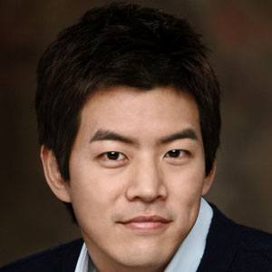 Lee Sang-yoon Headshot