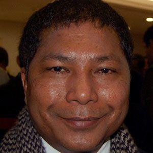 Mukul Sangma Headshot