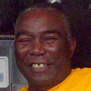 Manny Sanguillen Headshot